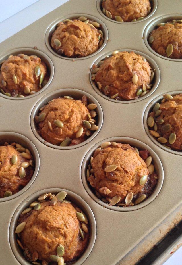 https://therubykitchen.com/2014/09/17/pumpkin-maple-muffins/